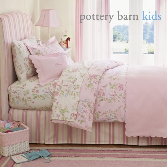 Pottery Barn Kids Bedding Bedding Design Ideas